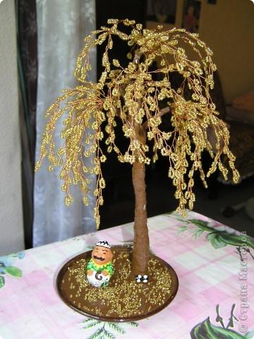 Мамины цветочки и деревья фото 3