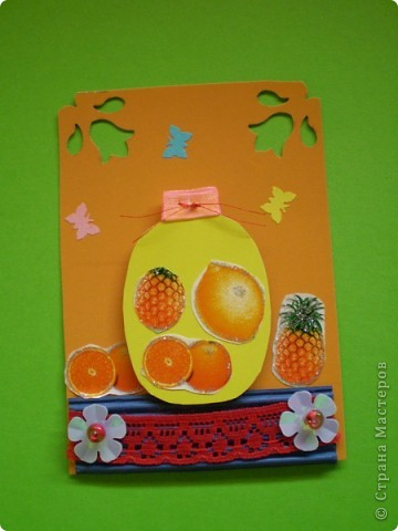 Вот такие баночки с фруктами, очень вкусно зимой. фото 2