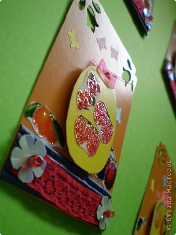 Вот такие баночки с фруктами, очень вкусно зимой. фото 7
