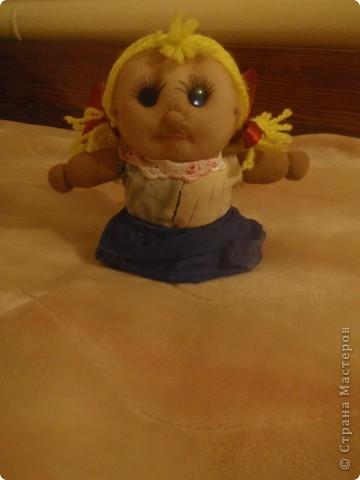 Мой кукленыш. фото 2