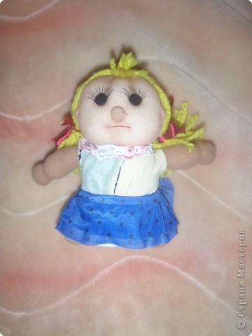 Мой кукленыш. фото 1