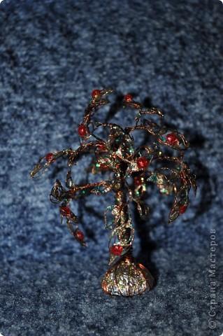 Сказочное дерево фото 2