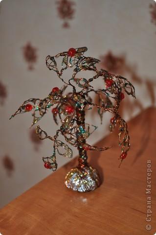 Сказочное дерево фото 3