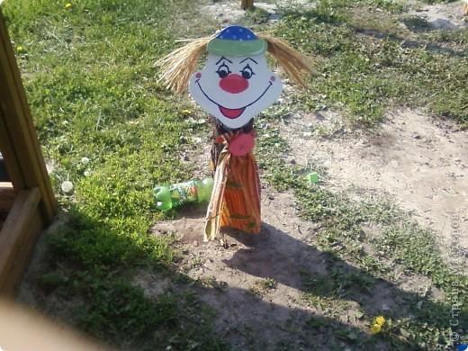 веселый клоун фото 1