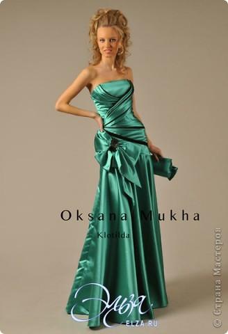 Платье на выпускной фото 4