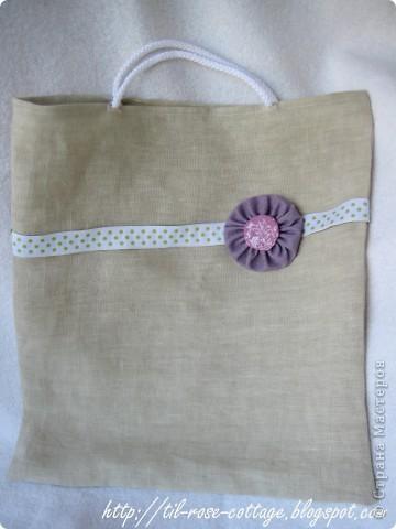 В таких сумочках отправляются к своим новым хозяинам сделанные мной подарки и заказики... фото 3