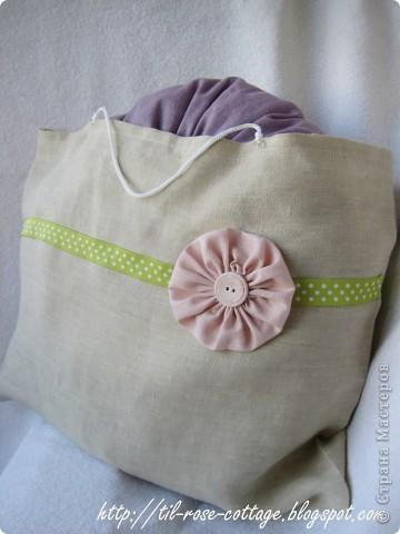 В таких сумочках отправляются к своим новым хозяинам сделанные мной подарки и заказики... фото 1