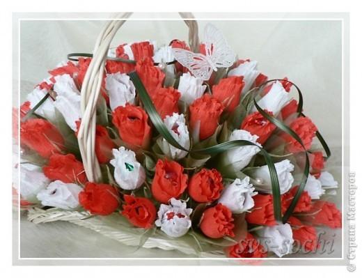 101 сладкая роза фото 1