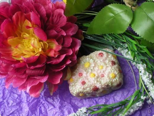 Мыло на день рождение.   фото 3