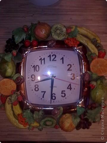 фруктовые часики фото 1