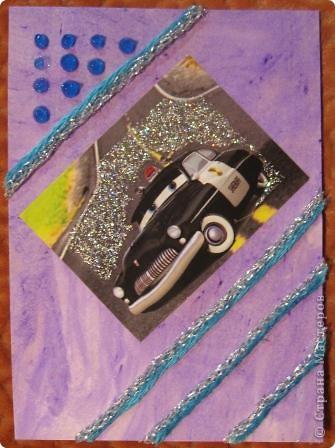 Уже давненько был такой забавный мультфильм о симпатичных машинках. Он назывался Тачки. А его герои составили мою очередную серию о мультфильмах. фото 3