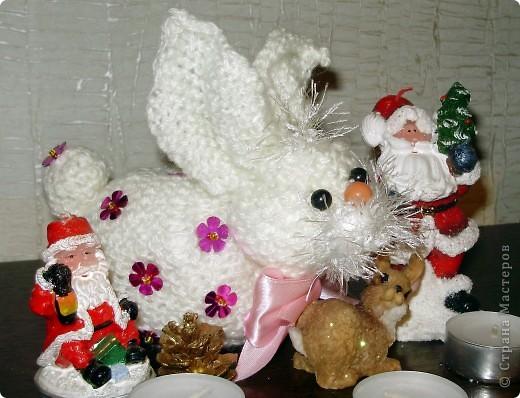 вяжем детские  вещи и игрушки фото 1