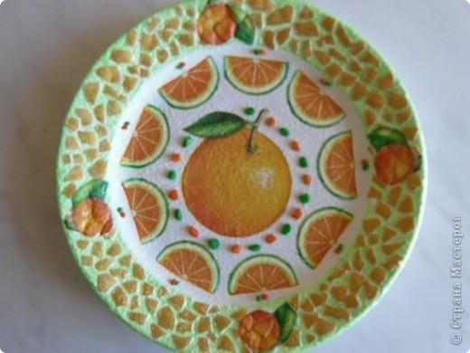 моя тарелочка фото 3