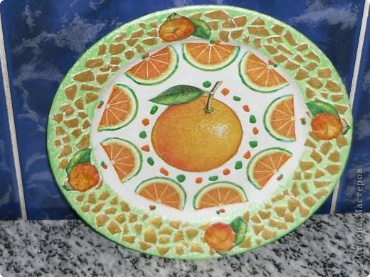 моя тарелочка фото 1