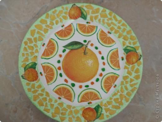 моя тарелочка фото 2