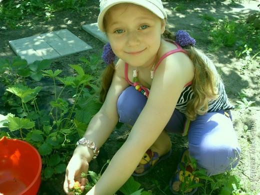 А у нас в саду.... фото 3