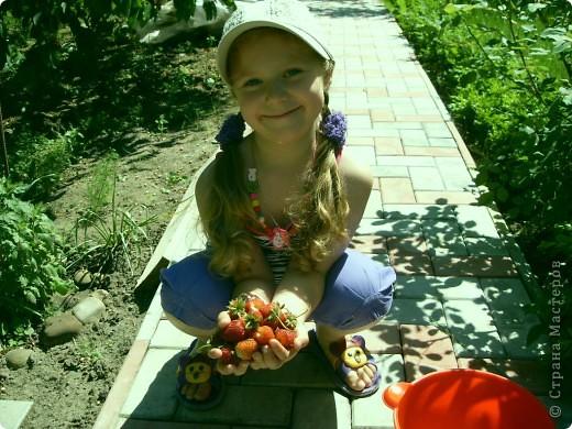 А у нас в саду.... фото 4