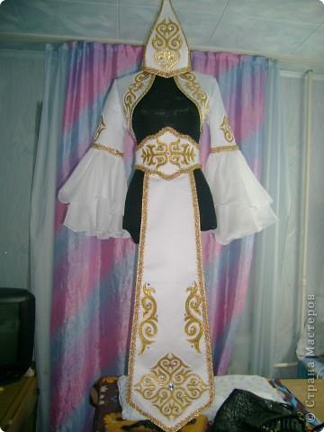 для казахской невесты фото 4