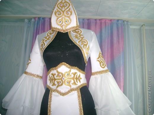 для казахской невесты фото 5