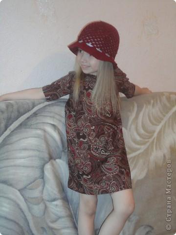 Платье поло фото 2