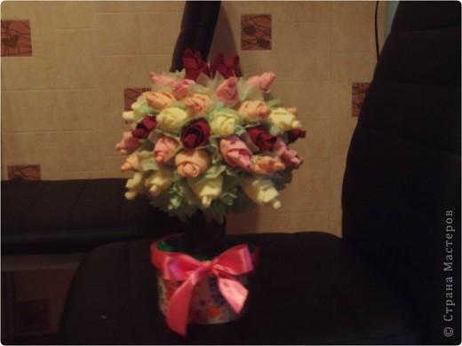 Ах, эти розы....... фото 6