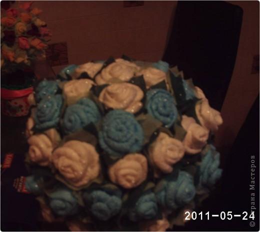 Ах, эти розы....... фото 1