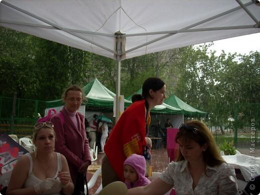 """с опозданием картинки с handmade фестиваля """"Другие вещи"""" в Москве 22 мая - на мастер-классах фото 6"""