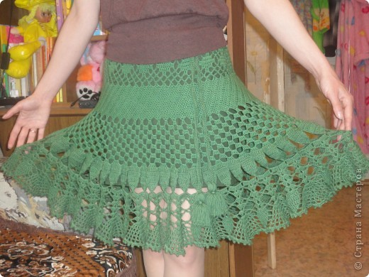 Легендарная юбочка от Patrizii Pepe фото 1