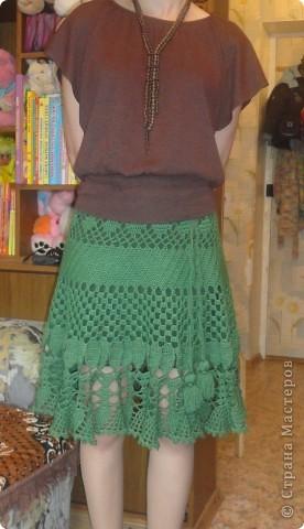 Легендарная юбочка от Patrizii Pepe фото 2