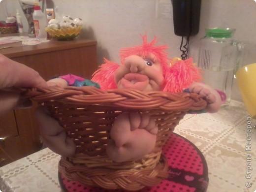 вот и у меня ща есть кому конфеты считать, кто сколько съел. фото 3