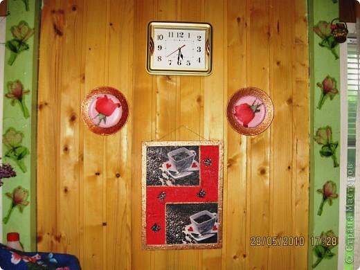 дверь  из верандыв дом, жаль не  сфоткала какая она была страшненькая давно глаз горел и вот дождалась фото 5