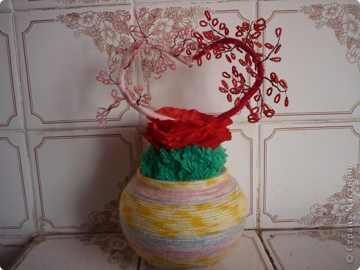Дерево любви фото 1