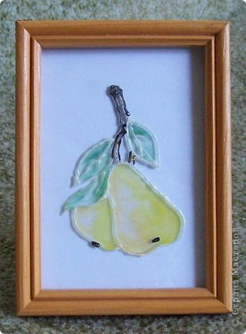 Яблоко и грушки фото 2