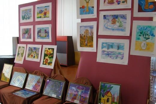 Хочу показать Вам работы из пластилина детей к Пасхе. Многие из них были на выставке детского  прикладного творчества в Моске и завоевали почетные места. Эта работа  заняла первое место!  фото 17