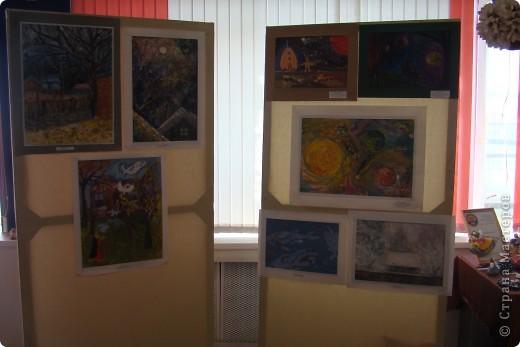 Хочу показать Вам работы из пластилина детей к Пасхе. Многие из них были на выставке детского  прикладного творчества в Моске и завоевали почетные места. Эта работа  заняла первое место!  фото 16