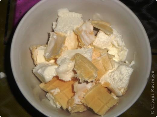 Сейчас мы с  Вами будем делать мороженое по рецепту, который я придумала сама) фото 6