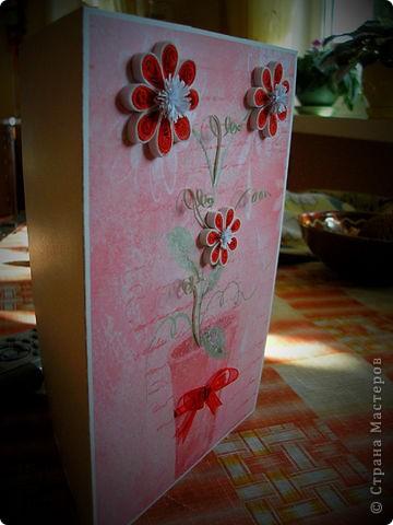 Очередная открытка! :) фото 2