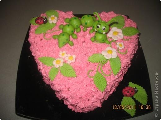 Тортик на день рождение сыну фото 2