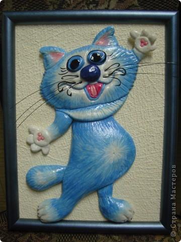 Котик. фото 1