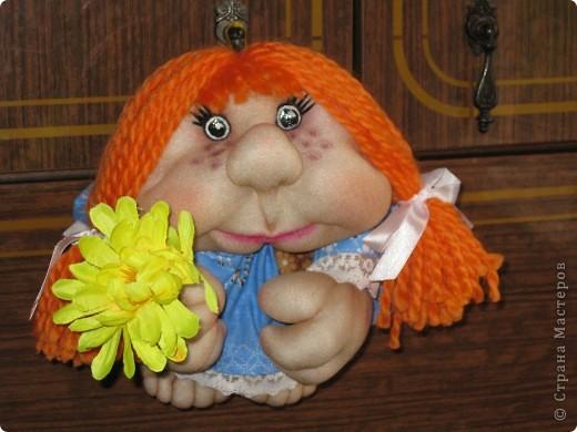 кукла Маринка фото 2