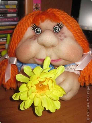 кукла Маринка фото 1