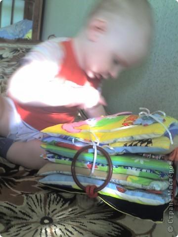 Чтоб открыт книжку нужно развязать бантик. фото 15