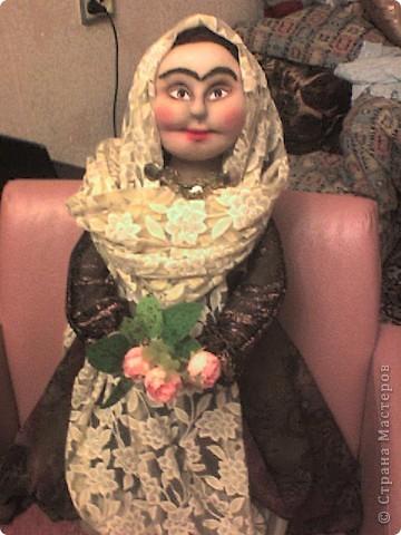 Познакомьтесь, это Фатима- звезда Востока. фото 2