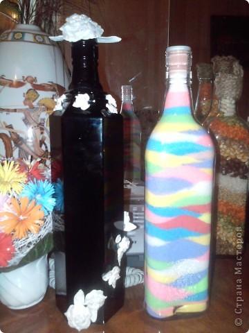 и опять бутылочки фото 2
