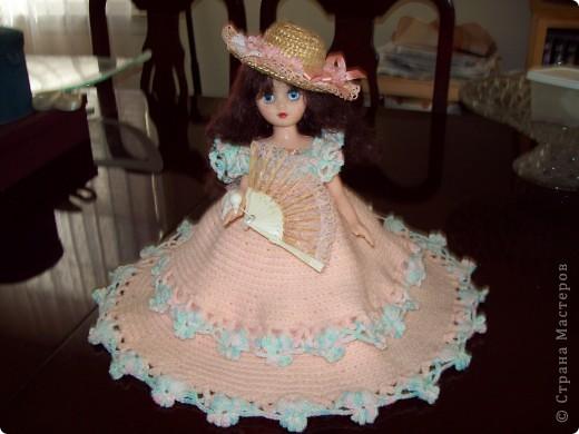 Куклы-шкатулочки фото 3
