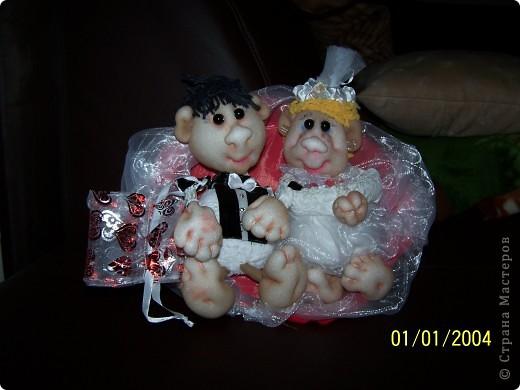 опять свадьба  дата на фото выставлена не правильно  фото 1