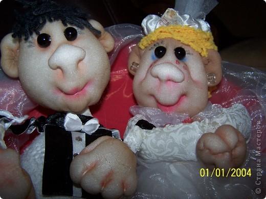 опять свадьба  дата на фото выставлена не правильно  фото 2