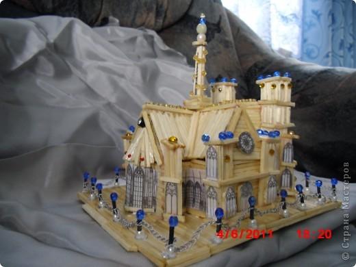 кафедральный собор  фото 2