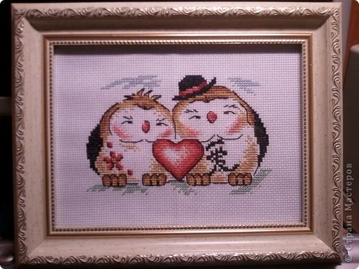 Любовь в доме! фото 1