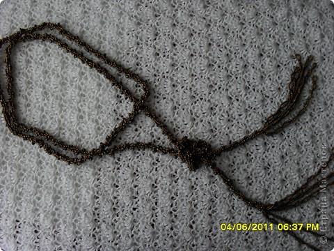 Научилась вязать жгуты. фото 3